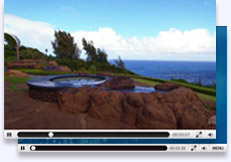 Cool Pools on HGTV