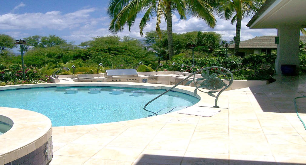 Custom pool design custom pool construction pool spa for Pool design nashville